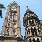 niversity of Mumbai buildings