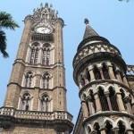 niversity of Mumbai buildings